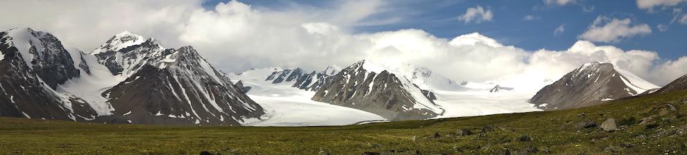 Reino de las montañas Altai