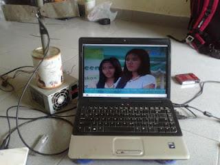Acara SCTV