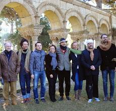 Claustro románico Palamos informe contrapuesto al de La Generalitad