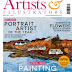 Artist & Illustrators - March 2015