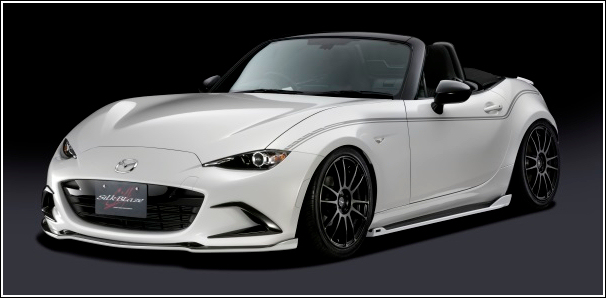 Silk Blaze MX-5 ND