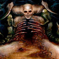 The Top 50 Albums of 2015: Horrendous - Anareta