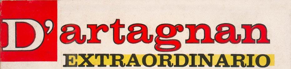 Historietas de la revista Dartagnan para descargar