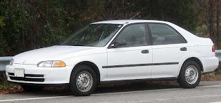 Honda Civic Genio 1994 ~ Ulasan dan Harga Mobil Baru & Mobil Bekas