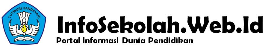 InfoSekolah.web.id