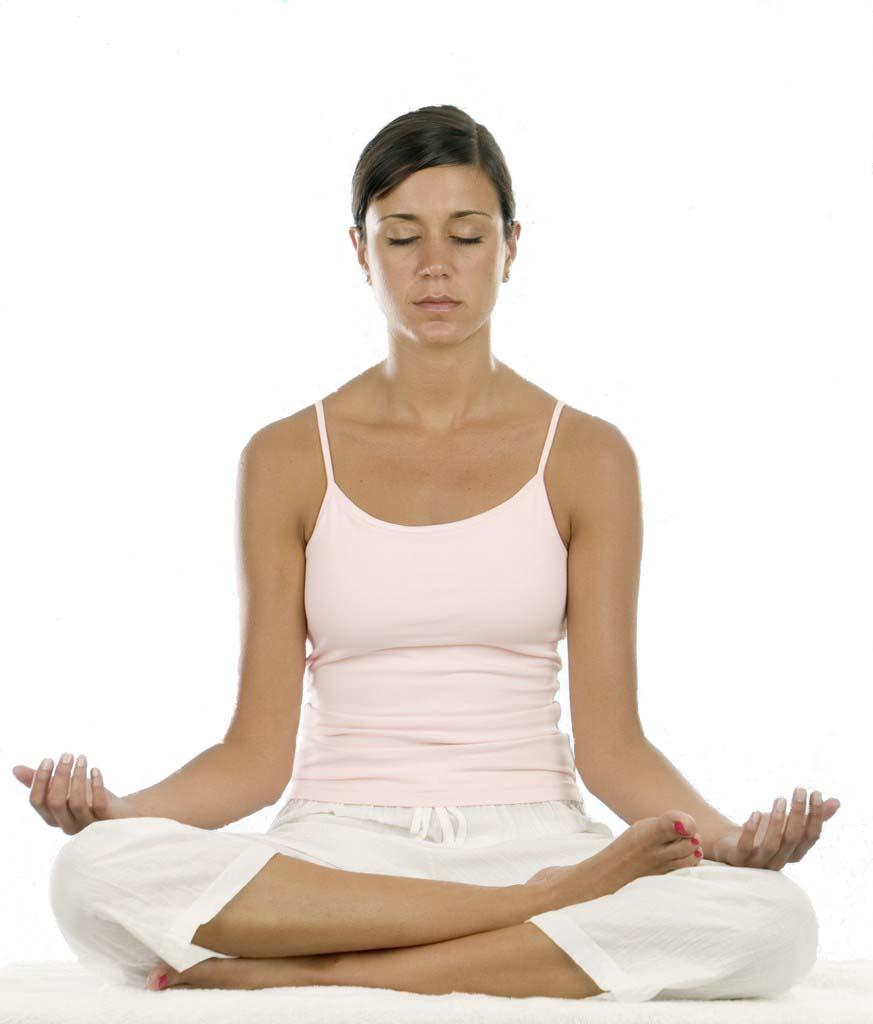 Yoga Meditacion