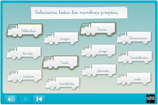 http://primerodecarlos.com/SEGUNDO_PRIMARIA/noviembre/Unidad_4/actividades/lengua_unidad4/propios_comunes/player.swf