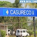 CASURECO II Notice of power interruption January 17, 2014