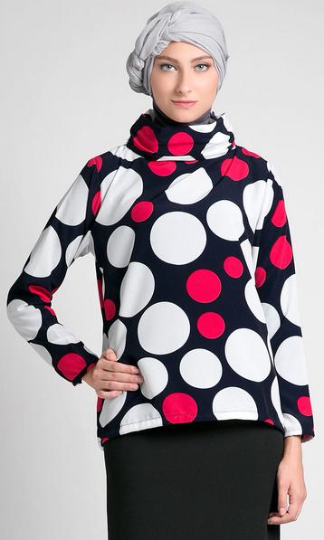 Koleksi Model Baju Baju Muslimah Modern