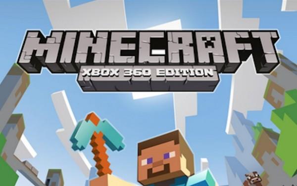 scarilianvids minecraft blog minecraft xbox 360 review. Black Bedroom Furniture Sets. Home Design Ideas