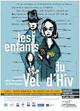 EXPOSITION - Les enfants du Vel d'Hiv