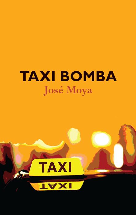 Taxi bomba