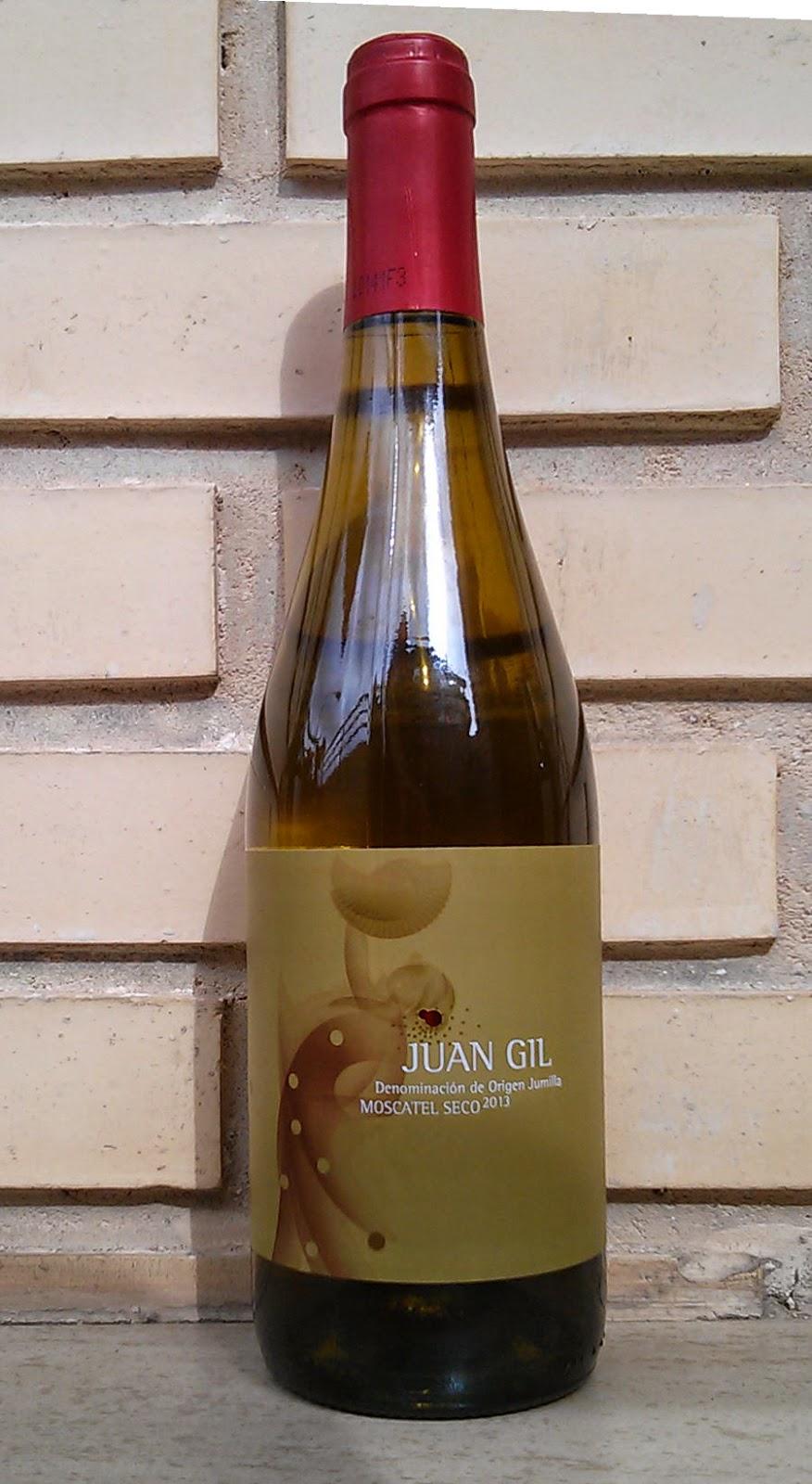 Juan Gil Moscatel