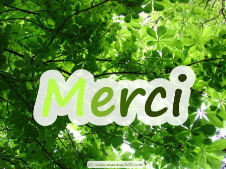 image merci