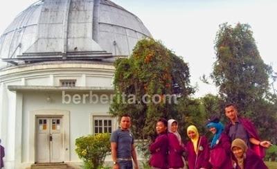 7 Tempat Wisata di Bandung Paling Direkomendasikan