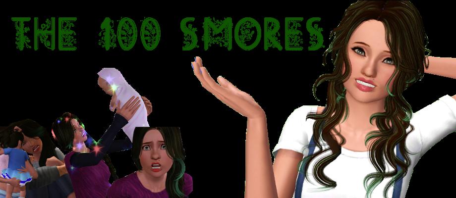 The 100 Smores