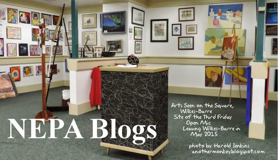 NEPA Blogs