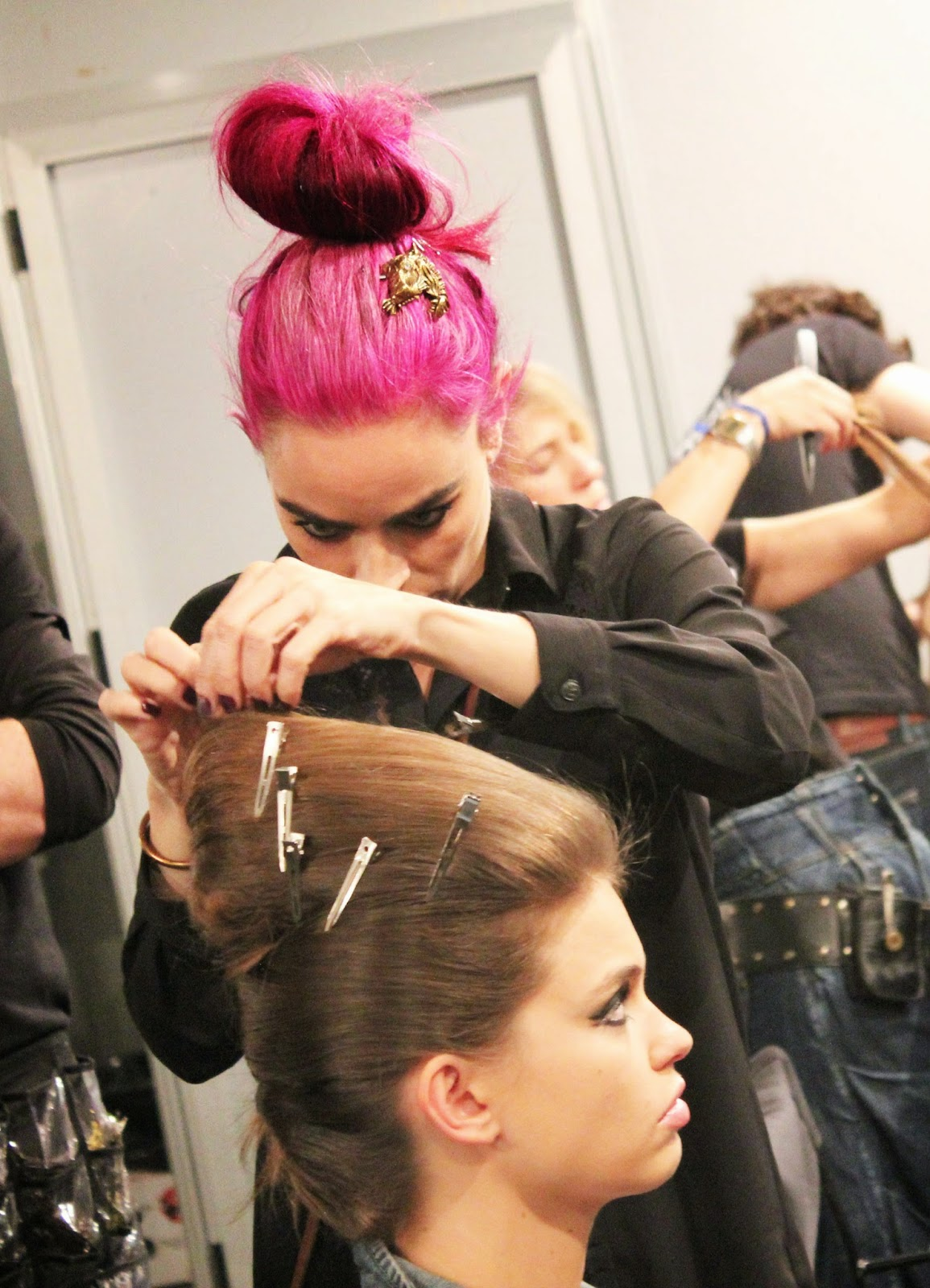 photo_mbfwm-loreal-backstage-beatrizmatallana