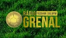ouvir a Rádio Grenal AM 1020,0 Porto Alegre RS