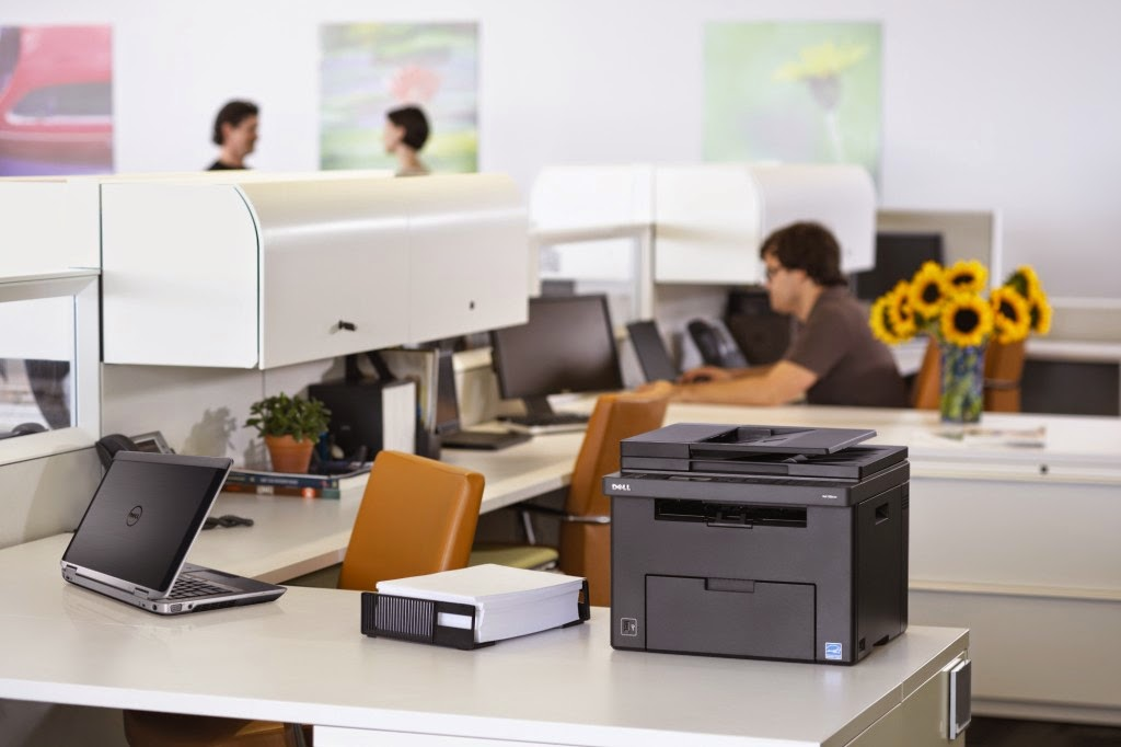 Cara Sharing Printer Melalui Wifi