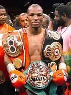 bernard hopkins-boks zawodowy