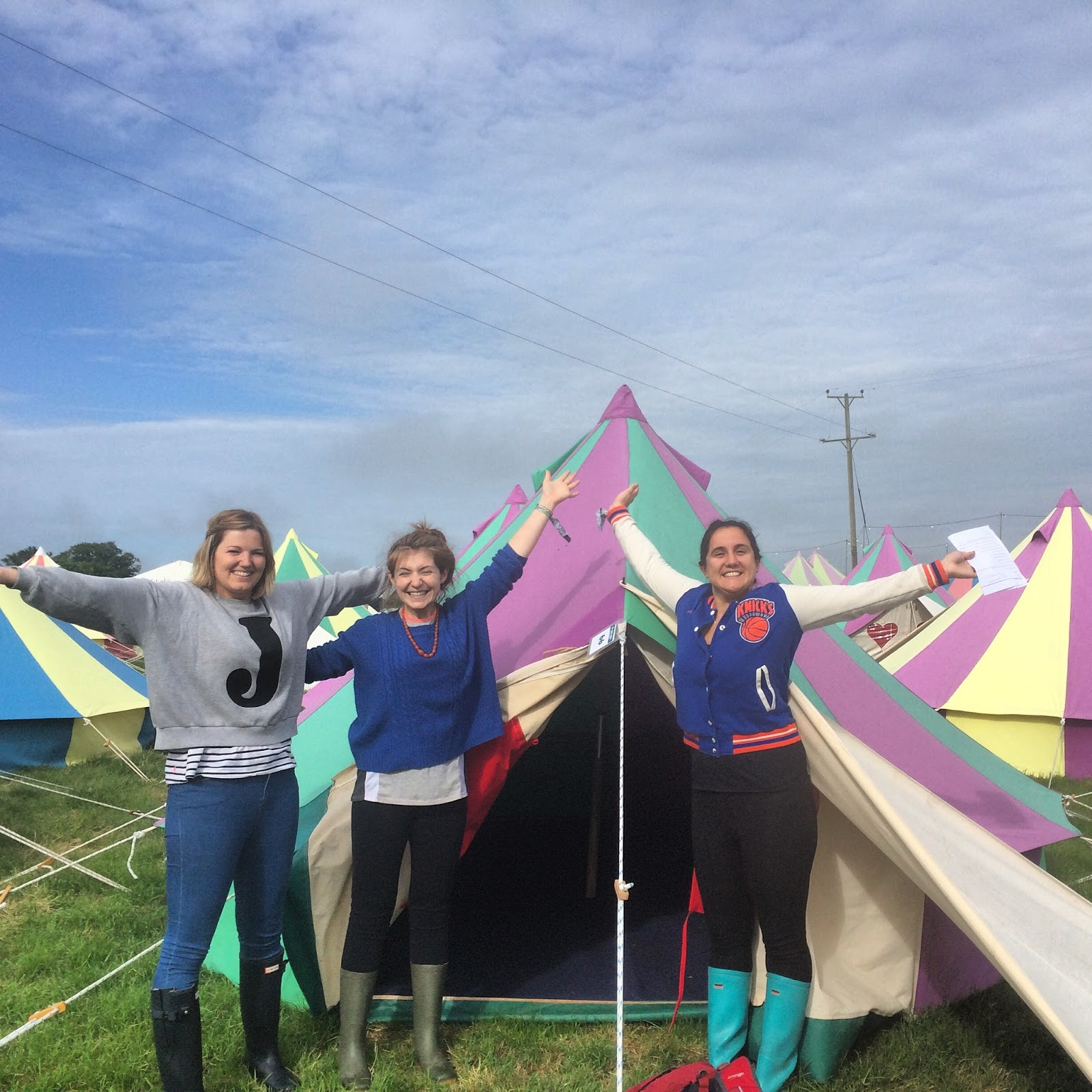 Drunken Love.  sc 1 st  Billie Bhatia & From Fat to Fit: The Glastonbury Guide