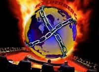 Clube Bilderberg; Conspiração; Illuminati; Político; Económica; Financeira; Global