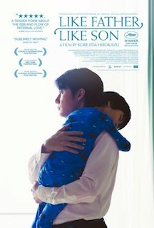 Like Father, Like Son (2013) - Movie Review