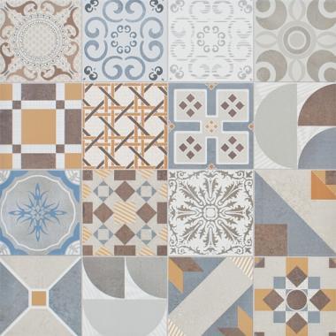 Coisas bonitas que eu vi por ai ladrilho hidraulico for Ceramica bellavista