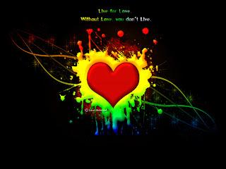 Love Wwallpapesr Free Download