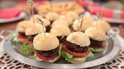 hamburger tarifleri