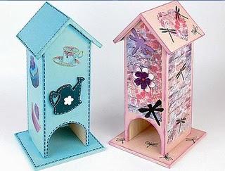 Manualidades decorativos para el hogar for Manualidades modernas para el hogar