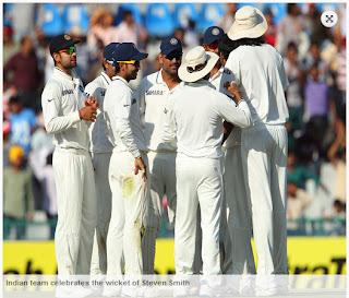 Indian-team-INDIA-v-AUSTRALIA-3rd-TEST