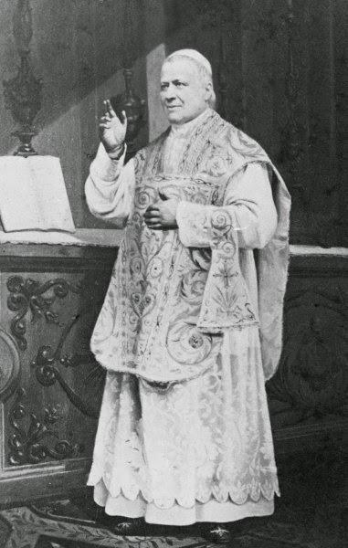 Risultati immagini per Pio IX