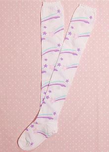 lolita style stockings