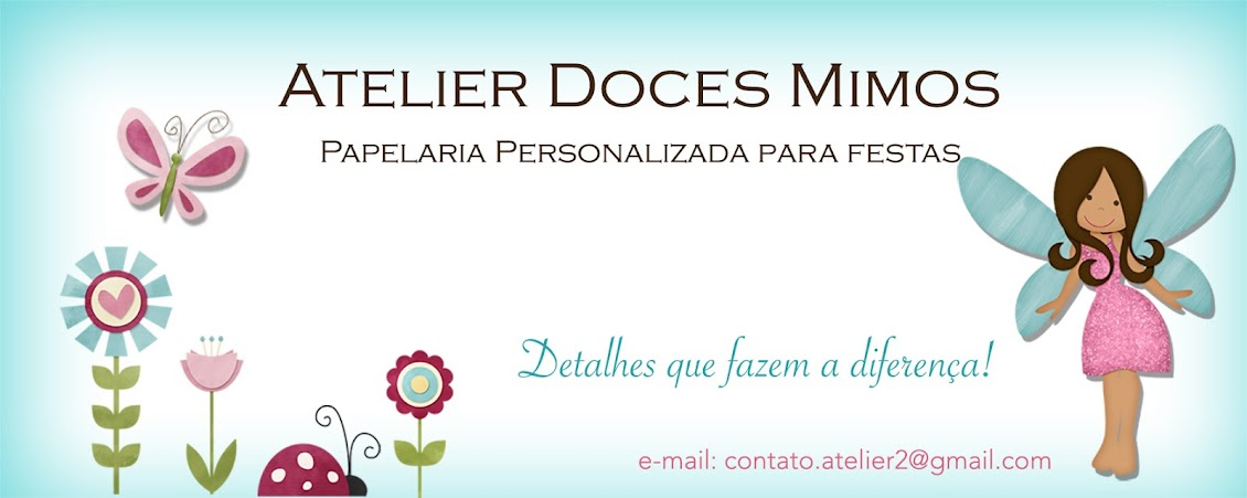 Atelier Doces Mimos