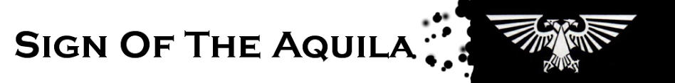 Sign of The Aquila