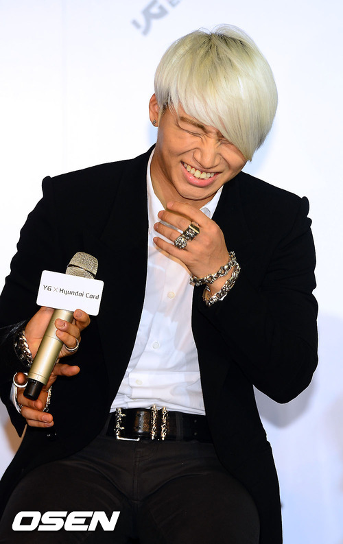 Photo of Daesung