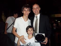 Premio 1er. Fest. de Orq Juveniles Avellaneda