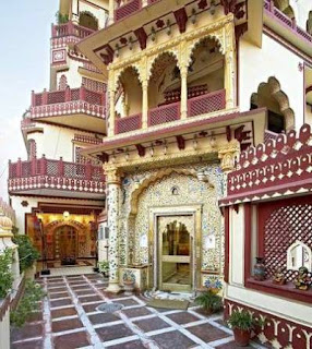Jaipur (Best Honeymoon Destinations In India) 6