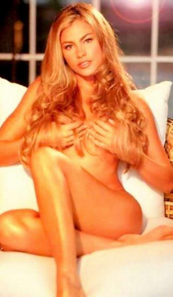Modern Family Sofia Vergara Nude