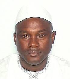 Adamu Ochekpo Entonu