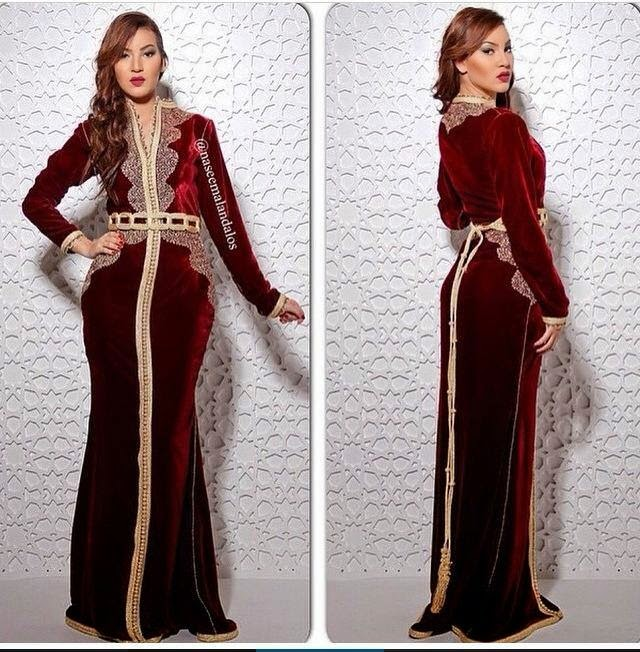 caftan marocain robes chics design 2015 caftan marocain boutique 2018 vente caftan au maroc. Black Bedroom Furniture Sets. Home Design Ideas