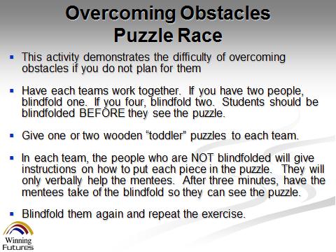 closing exercises for mentees pdf