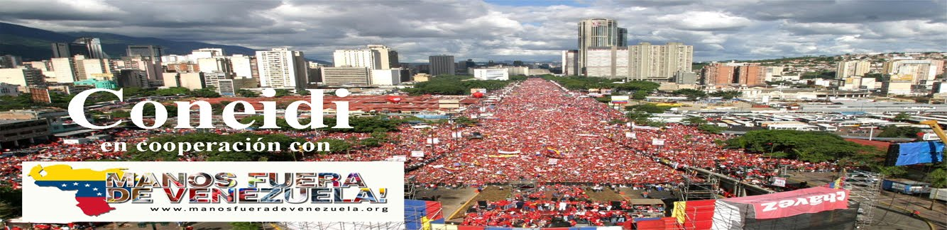 The Bolivarian Process of Venezuela