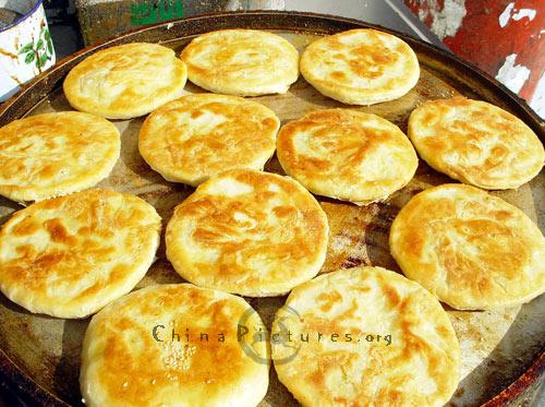 Pueng Chinese Pancake