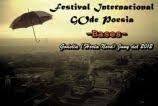 I Festival Internacional GOdePoesia