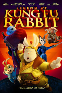Legend of a Rabbit (2011) Full Movie