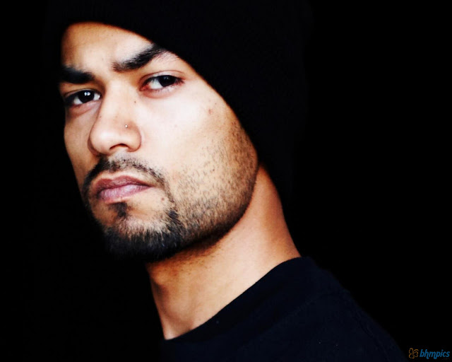 Bohemia the punjabi rapper, rapstar