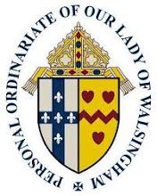 Ordinariate Crest